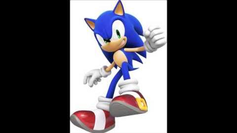 Sonic Colors - Sonic The Hedgehog Voice