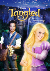 Tangled (Live Action Remake)
