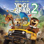 Yogi bear 2 2017 picture