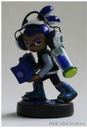 Custom inkling amiibo 4 blue inkling boy by pixelcollie-d9rptf9