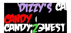DizzyCandyQuest2-RemasterTitle
