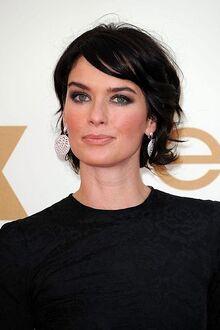 Lena Headey Primetime Emmy Awards 2014
