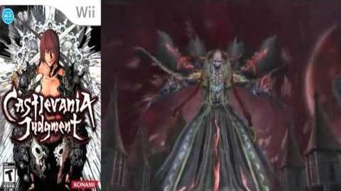 Let's Listen- Castlevania Judgment - Time Reaper (Extended)