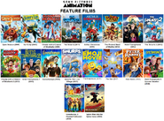Sony pictures animation feature films 3