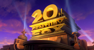 20th century fox peabody and sherman