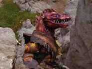 PRIS Classixx - Crocotox Red