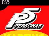 Persona 5 Kart