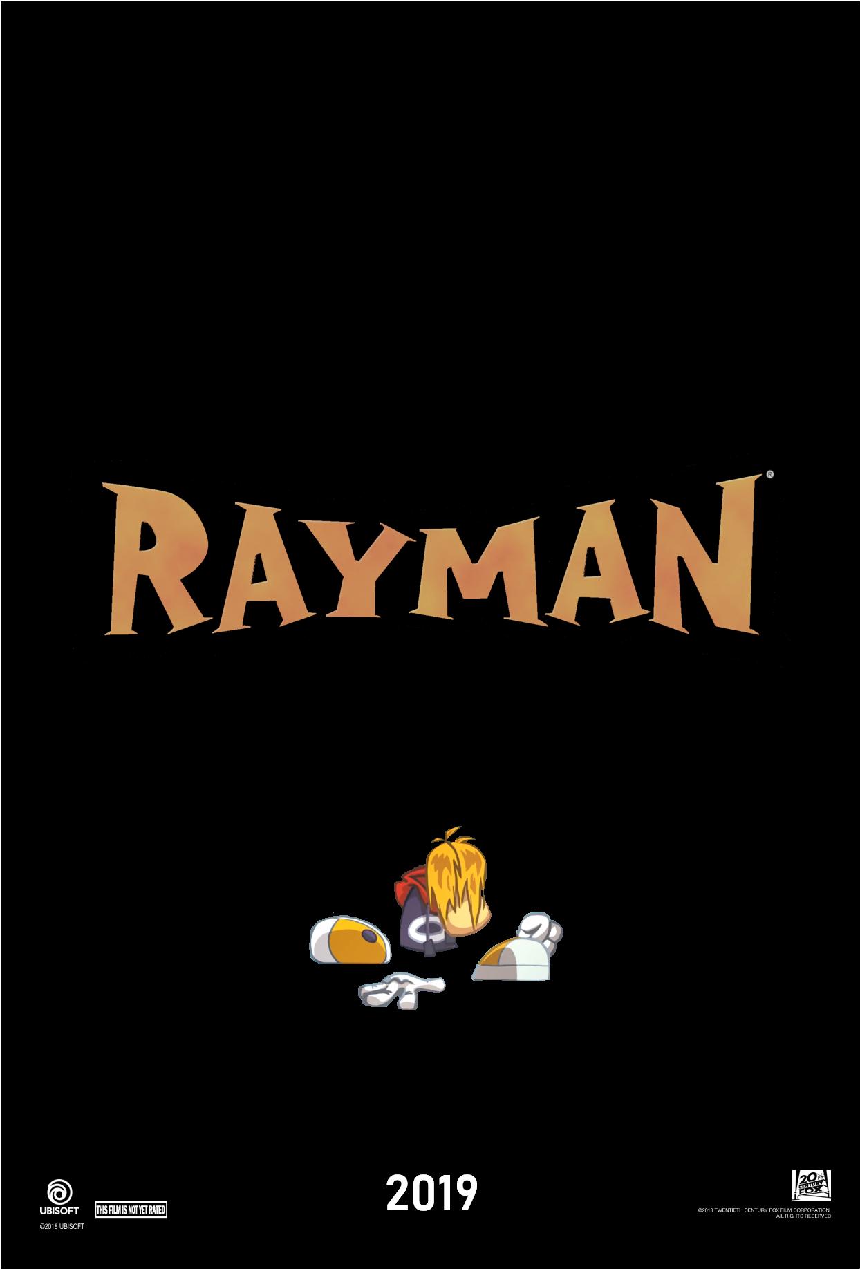 foto de Rayman (2019 film) Idea Wiki FANDOM powered by Wikia