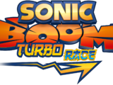 Sonic Boom: Turbo Race