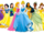 Disney Princess All Stars