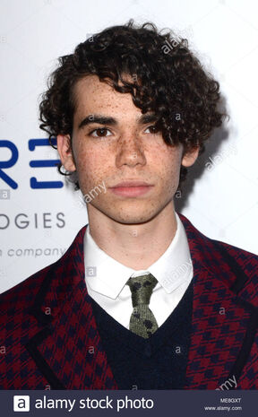 Beverly-hills-ca-21st-apr-2018-cameron-boyce-at-the-9th-annual-thirst-gala-at-th-beverly-hilton-hotel-in-beverly-hills-california-on-april-21-2018-credit-david-edwardsmedia-punchalamy-live-news-ME8GXT