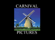 Carnival Pictures 1993-1999 Logo