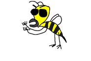 Sfika the Wasp
