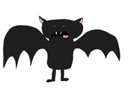 Pain the Bat (TMAoR)