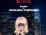 Stripperella (Live Action Series)