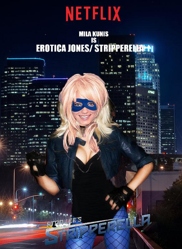 Stripperella pics foto 1