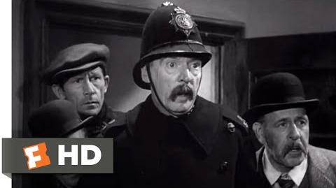The Invisible Man (1933) - Terrorizing the Village Scene (2 10) Movieclips