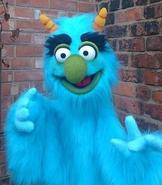 Muppet-style-monster-puppet 360 2d7f9fac1e9e8cc0b03c44dac693b29d