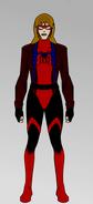 Black Widow (Teresa Parker)