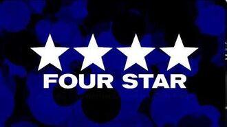 Four Star Productions Logo (2020) (V2)