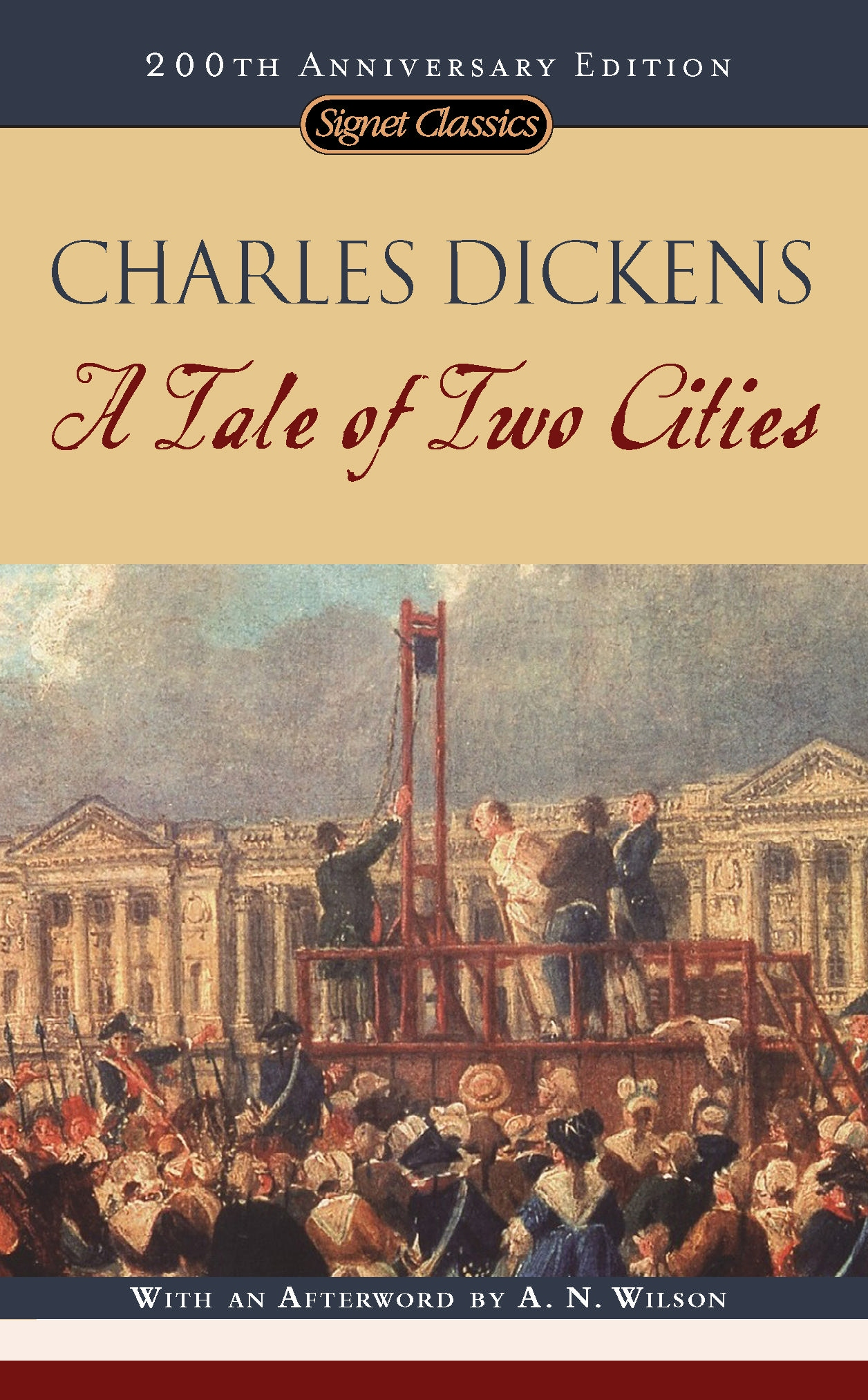 a tale of two cities best or A tale of two cities (1859) is a historical novel by charles dickens  the best and the worst are known to you, now you are well on your way to the poor wronged gentleman, and, with a fair sea voyage, and a fair land journey, you will be soon at his dear side.