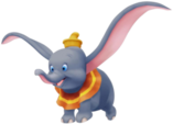 Dumbo ( Kingdom Hearts version )