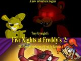 Five Nights at Freddy's 2: The New Adventures of Freddy Fazbear