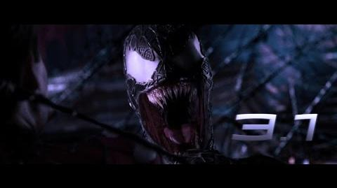Birth of Venom Alternate Deleted Scene - Spider-Man 3 480p
