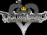 Destiny Hearts: Chain of Memories