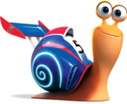 Turbo ( Character of Turbo Dreamworks )