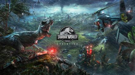 Jurassic World Evolution (2020 Film) | Idea Wiki | Fandom