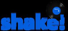 Shake! logo