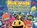 Pac-Man and the Ghostly Adventures The Movie (Film)