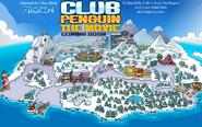 Club Penguin Movie teaser poster