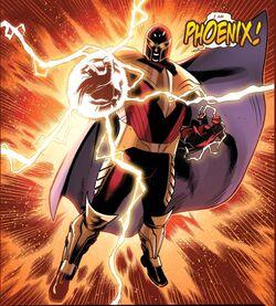 Phoenix Magneto