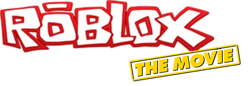 roblox the movie logo
