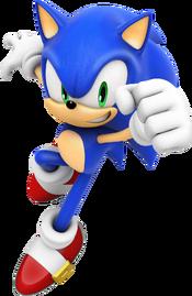 Sonic Punch