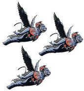 The Flying Monkeys