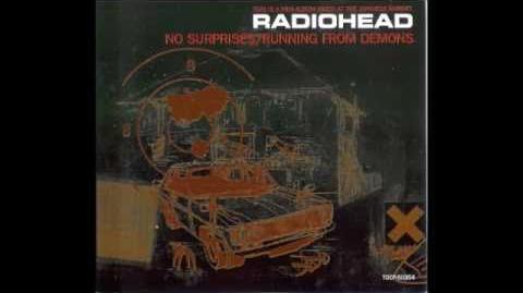 Bishop's Robes - Radiohead