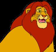 Scared simba by lionkingrulez-d50vh6f