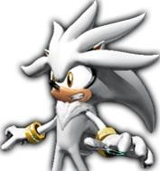 Sonic rivals Silver2
