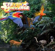 South American Animal SU Poster