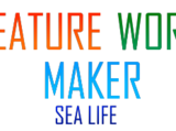 Creature World Maker Expansion Pack: Sea Life