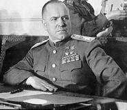 Georgy Zhukov (Pic