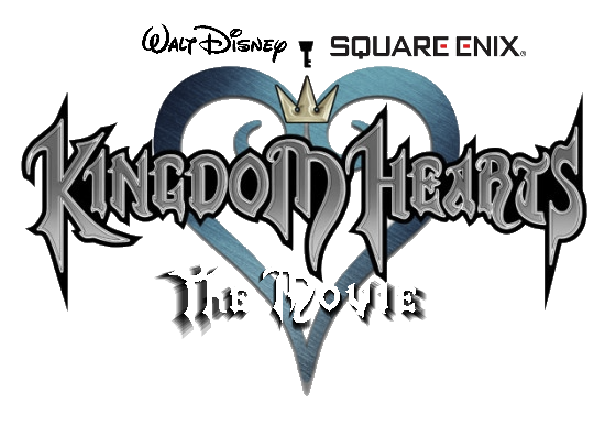Kingdom Hearts The Movie Idea Wiki Fandom Powered By Wikia