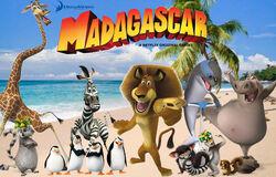 Madagascar The Series