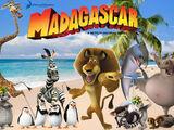 Madagascar: The Series (TheProjectXZoneFan1997)