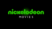 Nickelodeon Movies Logo Fanmade (Danny Phantom Variation)