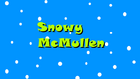 Snowy McMullen title card
