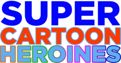 Super cartoon heroines customize logo 2018 by mjabieraofc dd6kie3